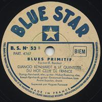 [Blue Star BSN-53 Side-B]