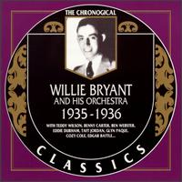 [Willie Bryant 1935-1936]
