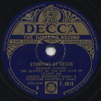 [Decca F.6616 Side-B]