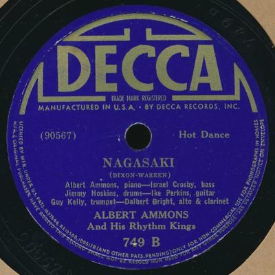 Decca 749