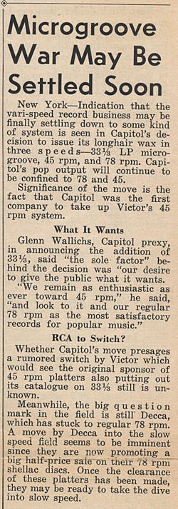 [Down Beat Aug 26 1949]