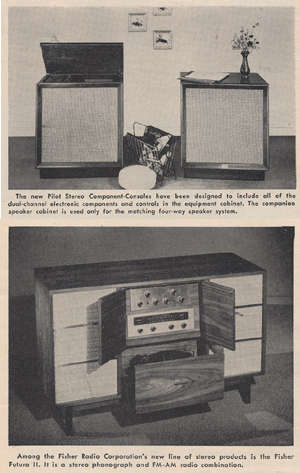 [Early Stereo Components]
