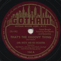 [Gotham 104 Side-A]