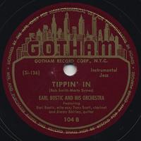 [Gotham 104 Side-B]