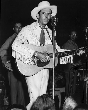 [Hank Williams Sr.]