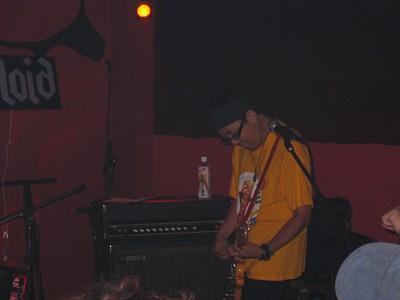 [Sep. 24, 2006 at U.F.O. Club]