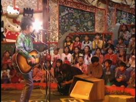 [Imawano Kiyoshiro Fuji TV Archives]