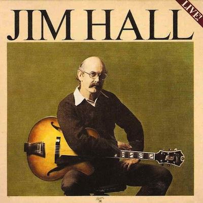 [Jim Hall Live]