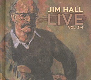 [Jim Hall Live Vol.2-4]