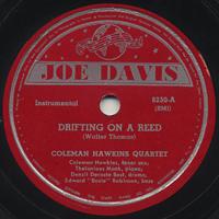 [Joe Davis 8250 Side-A]