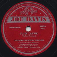 [Joe Davis 8250 Side-B]