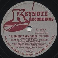 [Keynote K-1318 Side-A]