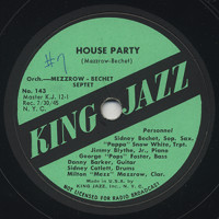 [King Jazz 143 Side-A]