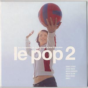 [Le Pop LPM 02-1 Front Cover]