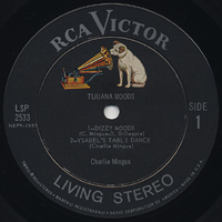 [RCA Victor LSP-2533 Side-A]
