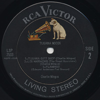 [RCA Victor LSP-2533 Side-B]