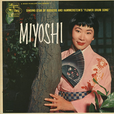 [Miyoshi Umeki]