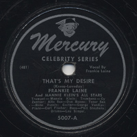 [Mercury 5007 Side-A]