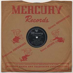 [Mercury 5007 with sleeve]