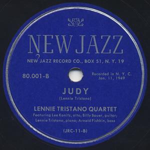[New Jazz 80.001 Side-B]