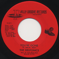 [Philly Groove 151 Side-B]