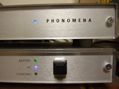 [Phonomena + BPS]