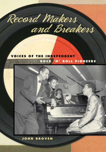 [Record Makers and Breakers]