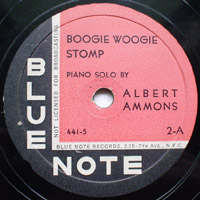 [Blue Note 2 Side-A Label]