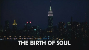 [Soul Deep Episode 1: The Birth Of Soul]