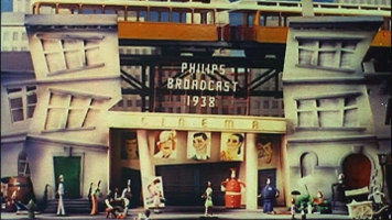 [Philips Broadcast of 1938]