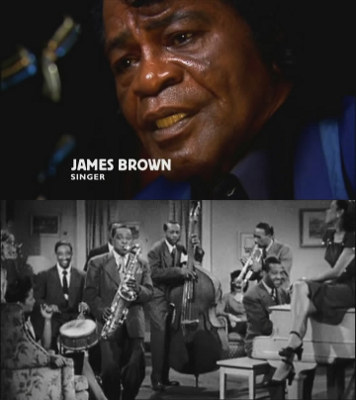 [James Brown / Louis Jordan]