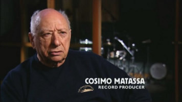 [Cosimo Matassa on Interview]
