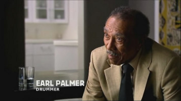 [Earl Parmer on Interview]