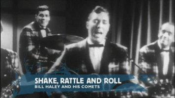 [Bill Haley and His Comets]