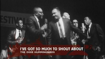 [The Dixie Hummingbirds]