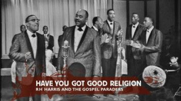 [R.H. Harris and The Gospel Paraders]