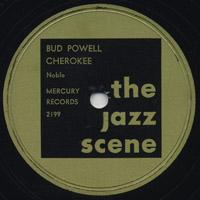 [The Jazz Scene 2199]