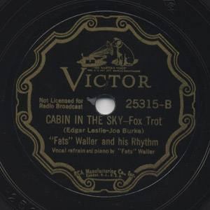 [Victor 25315 Side-B]