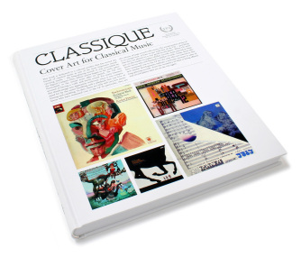 [Classique - Cover Art for Classical Music]
