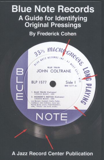 [Blue Note Records]