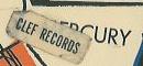 Clef sticker on Mercury