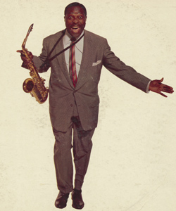 [Portrait of Louis Jordan]