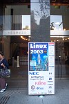 [Linux Conference at BPlatz]