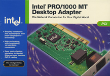 [Intel PRO/1000 MT Desktop Adapter]