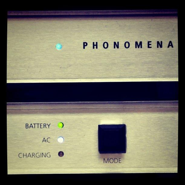 [Musical Surroundings Phonomena + BPS]