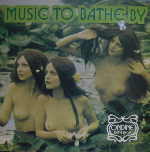 Music To Bathe By