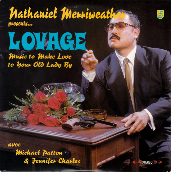 Music To Make Love To Your Old Lady By