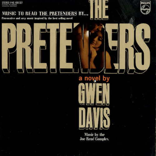 Music To Read The Pretenders By
