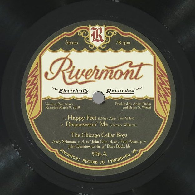 Rivermont Records 596 Side-A
