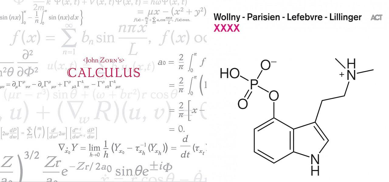 Calculus, XXXX